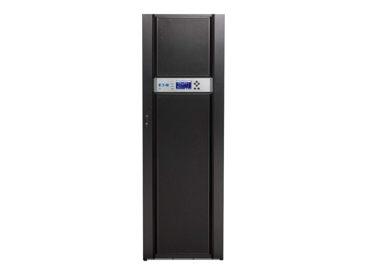 Eaton 93E 60kVA UPS 2-Feed Internal Batteries MS Network Card