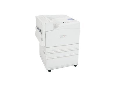 Lexmark C935dtn Color Laser Printer w  3-hole Finisher (TAA Compliant)