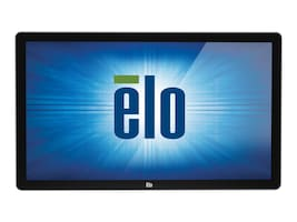ELO Touch Solutions 32 3202L Full HD LED-LCD IR Touchscreen Display, Black, E222368, 31936899, Monitors - Large Format - Touchscreen/POS