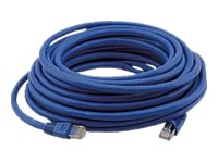 Kramer RJ-45 (M) to RJ-45(M) Four-Pair U FTP Data Cable, 150ft, C-DGK6/DGK6-150, 16893878, Cables