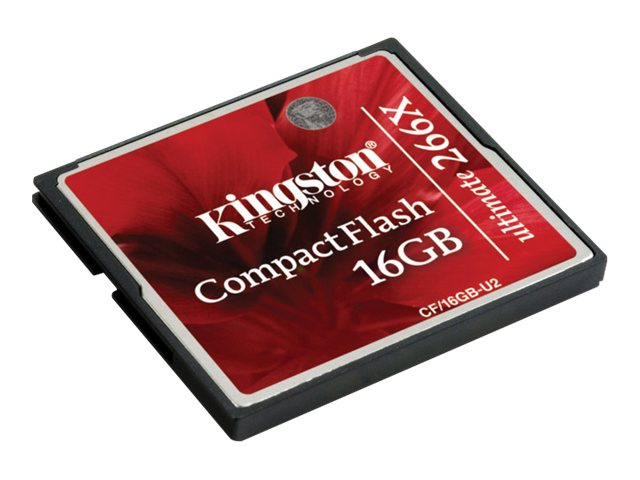Kingston CF/16GB-U2 Image 2