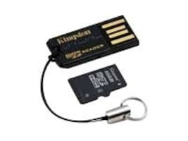 Kingston MicroSD Reader gen 2, FCR-MRG2, 13477481, PC Card/Flash Memory Readers