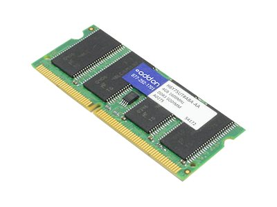ACP-EP 4GB PC3-12800 204-pin DDR3 SDRAM SODIMM for Select Models, H6Y75UT#ABA-AA