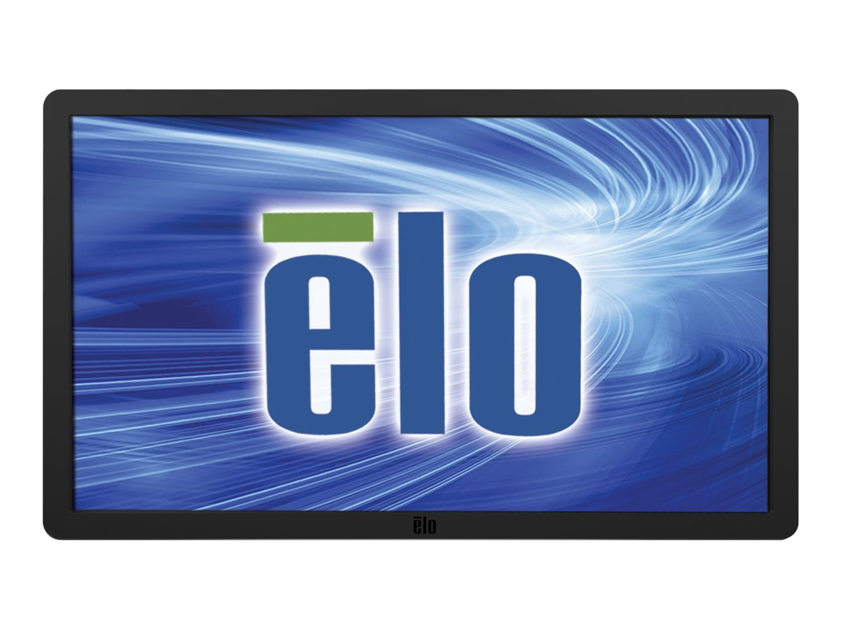 Open Box ELO Touch Solutions 32 3201L Full HD LED-LCD Touchscreen Monitor, Black, E739717, 31123177, Monitors - Large-Format LED-LCD