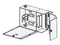 Corning 12 24-F Wall Mount Enclosure Empty, WCH-02P, 9808575, Premise Wiring Equipment