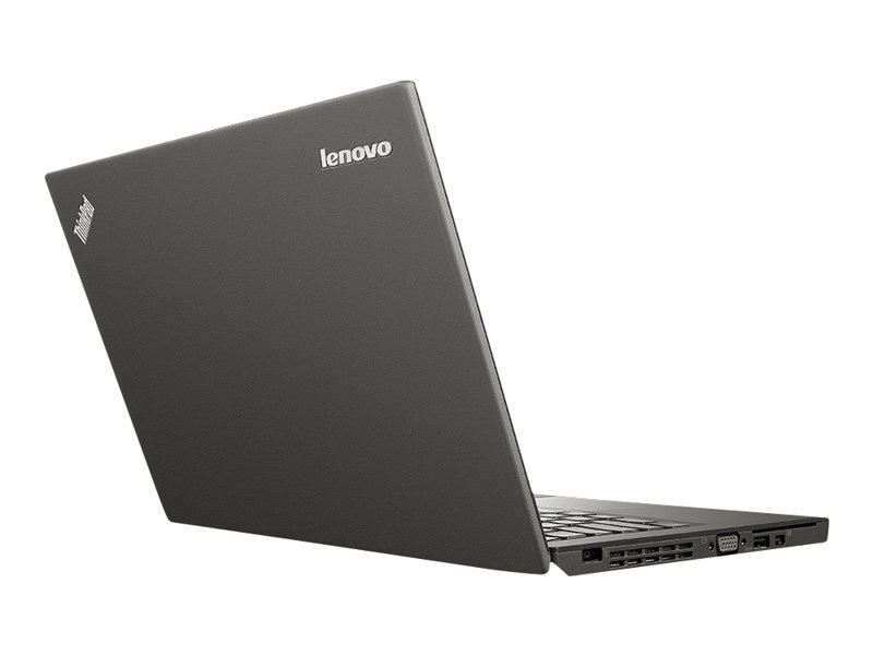 Lenovo TopSeller ThinkPad X240 2.1GHz Core i7 12.5in display, 20AL008RUS