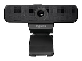 Logitech C925e WebCam, 960-001075, 31849891, WebCams & Accessories