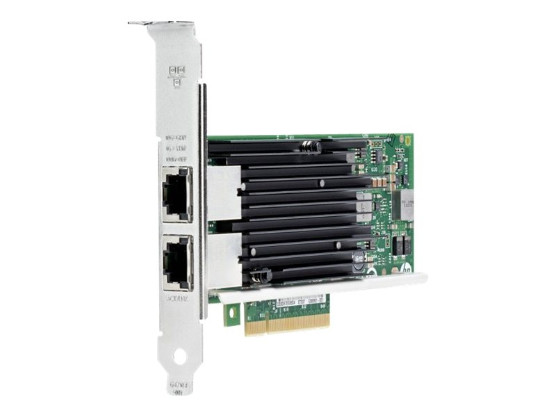 HPE Ethernet 10Gb 2-port 561T Adapter, 716591-B21, 16327083, Network Adapters & NICs