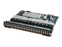 Zyxel MI7248 48-port PoE for MS7206 Power Chassis Switch
