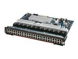 Zyxel MI7248 48-port PoE for MS7206 Power Chassis Switch, MI7248, 12835363, Network Device Modules & Accessories