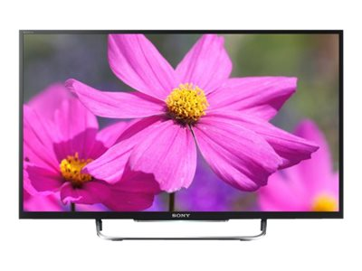 Sony 55 Pro Bravia Full HD LED-LCD Display, Black, FWD55W800C, 31607729, Monitors - Large-Format LED-LCD
