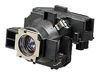 Epson Replacement Lamp for PowerLite G5150NL Projector, V13H010L48, 9192213, Projector Lamps