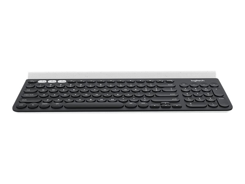 Logitech K780 Multi-Device Wireless Keyboard, 920-008149