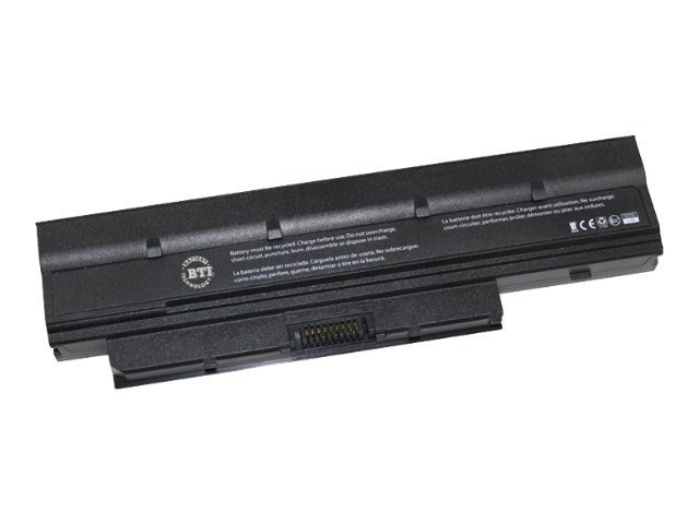 BTI Battery for Toshiba Satellite T210, T210D, T215, T215D, T230, T235