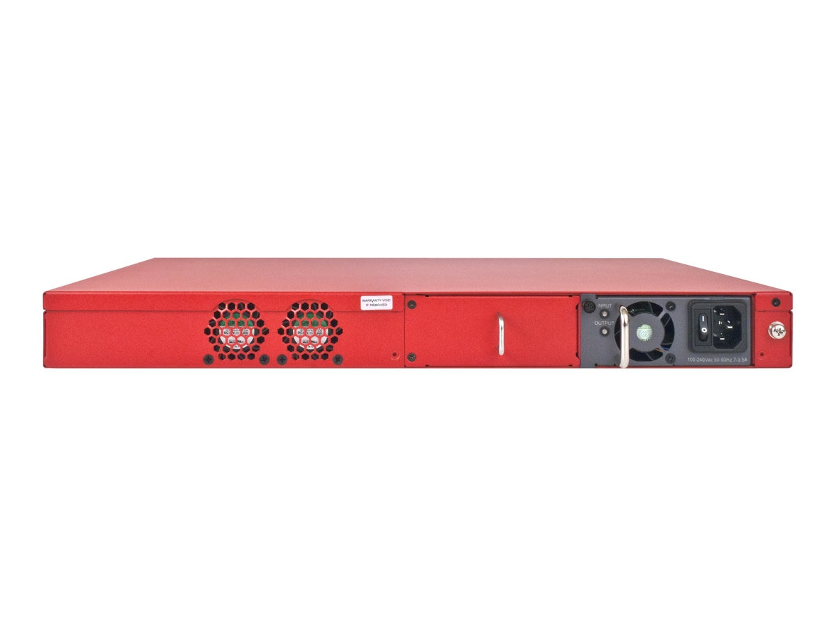 Watchguard Firebox M440 w 1Yr Live Security, WGM44001