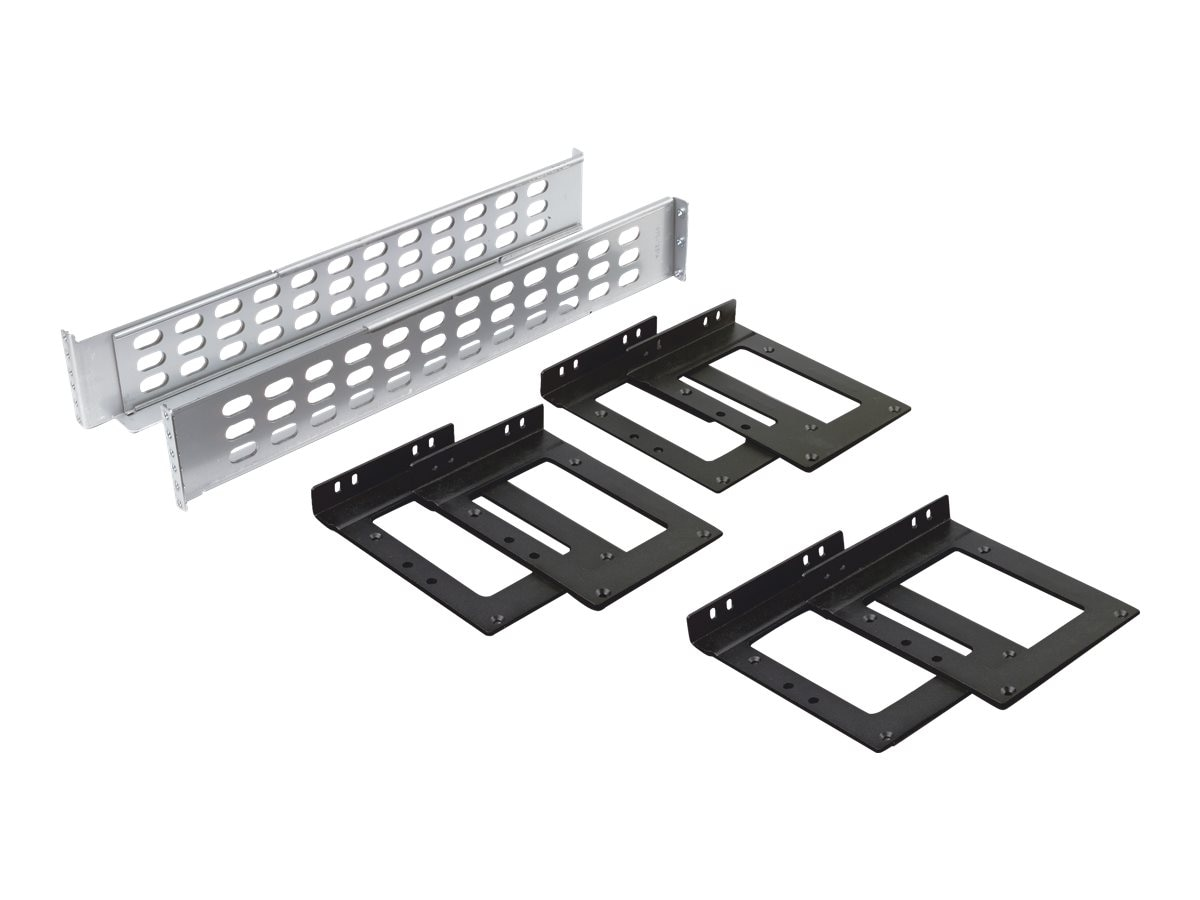 APC 19 Rail Kit for Smart-UPS SRT 5 6 8 10kVA, SRTRK2, 18656526, Rack Mount Accessories