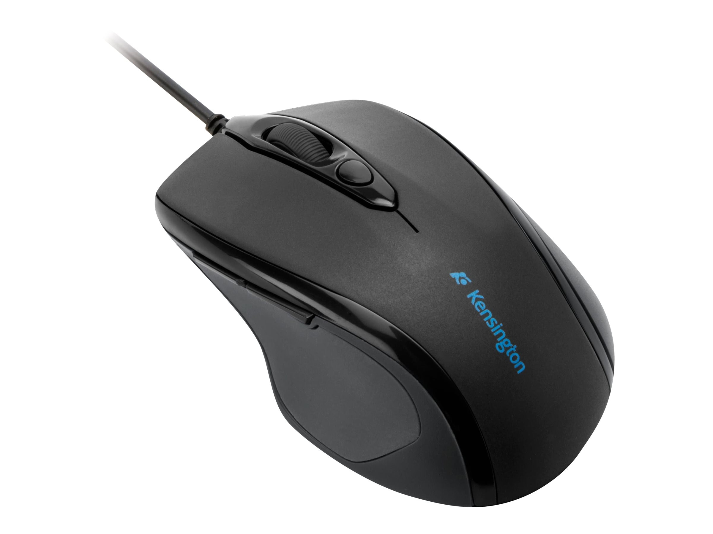 Kensington Pro Fit Mid-Size Mouse, K72355US