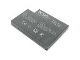 Denaq 8-Cell 4400mAh Battery for HP Pavilion ZF, DQ-F4486A-8, 15065165, Batteries - Notebook