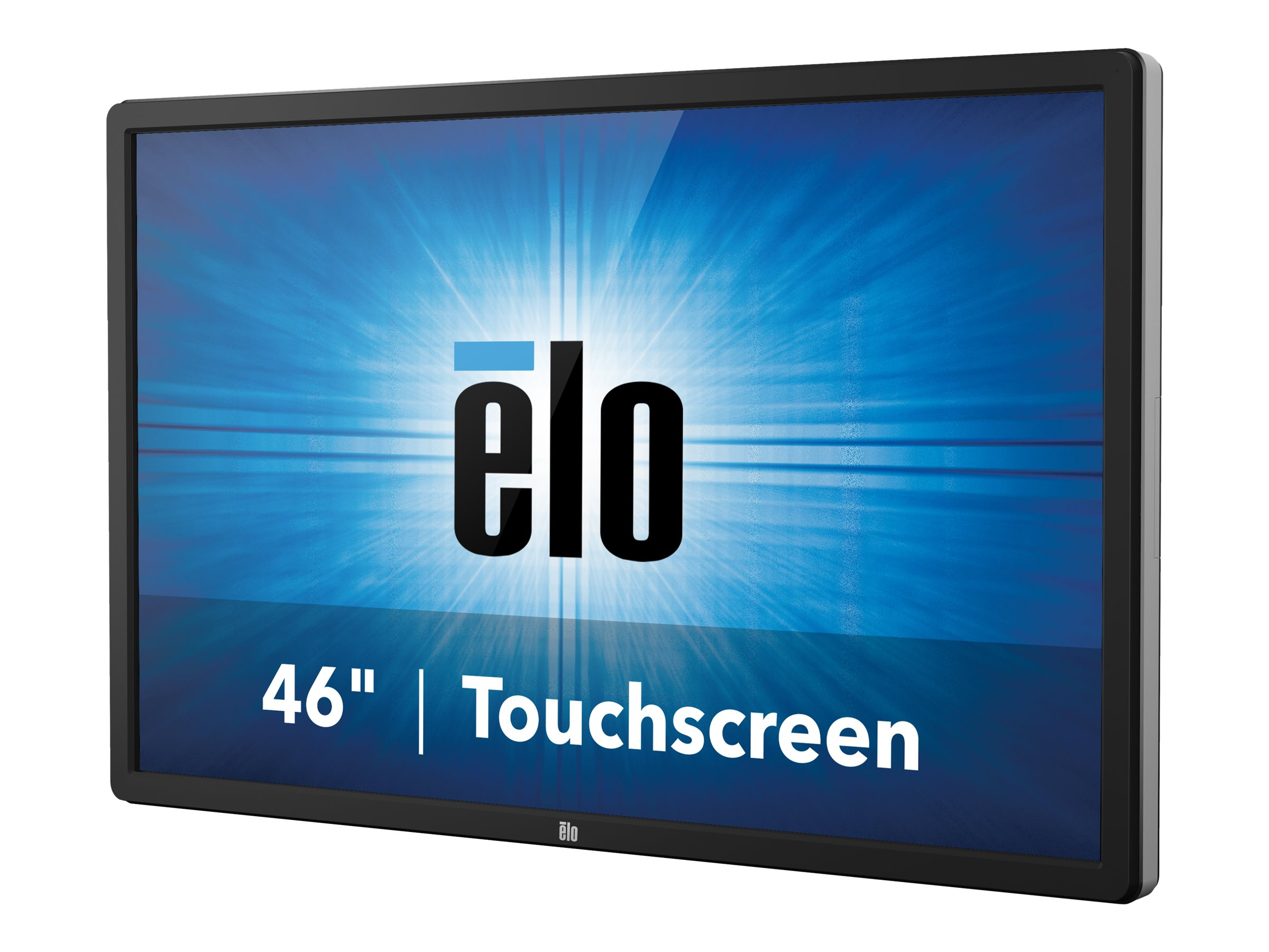 ELO Touch Solutions E222373 Image 2