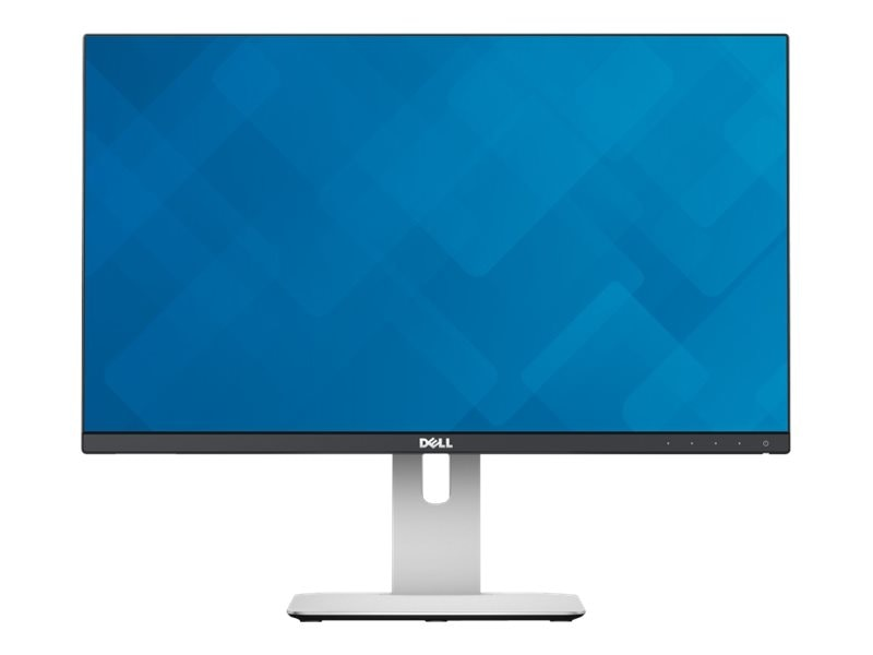 Open Box Dell 23.8 U2414H Full HD LED-LCD Monitor, Black, U2414H, 17857086, Monitors - LED-LCD
