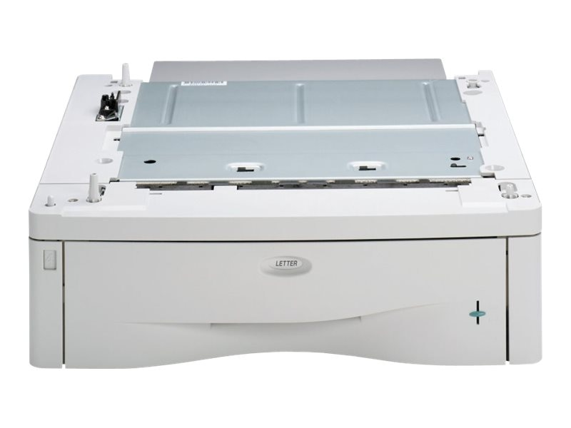 Scratch & Dent HP LaserJet 500-Sheet Paper Tray for HP Color LaserJet Enterprise M651 & M680dn Series, CZ261A, 30928854, Printers - Input Trays/Feeders