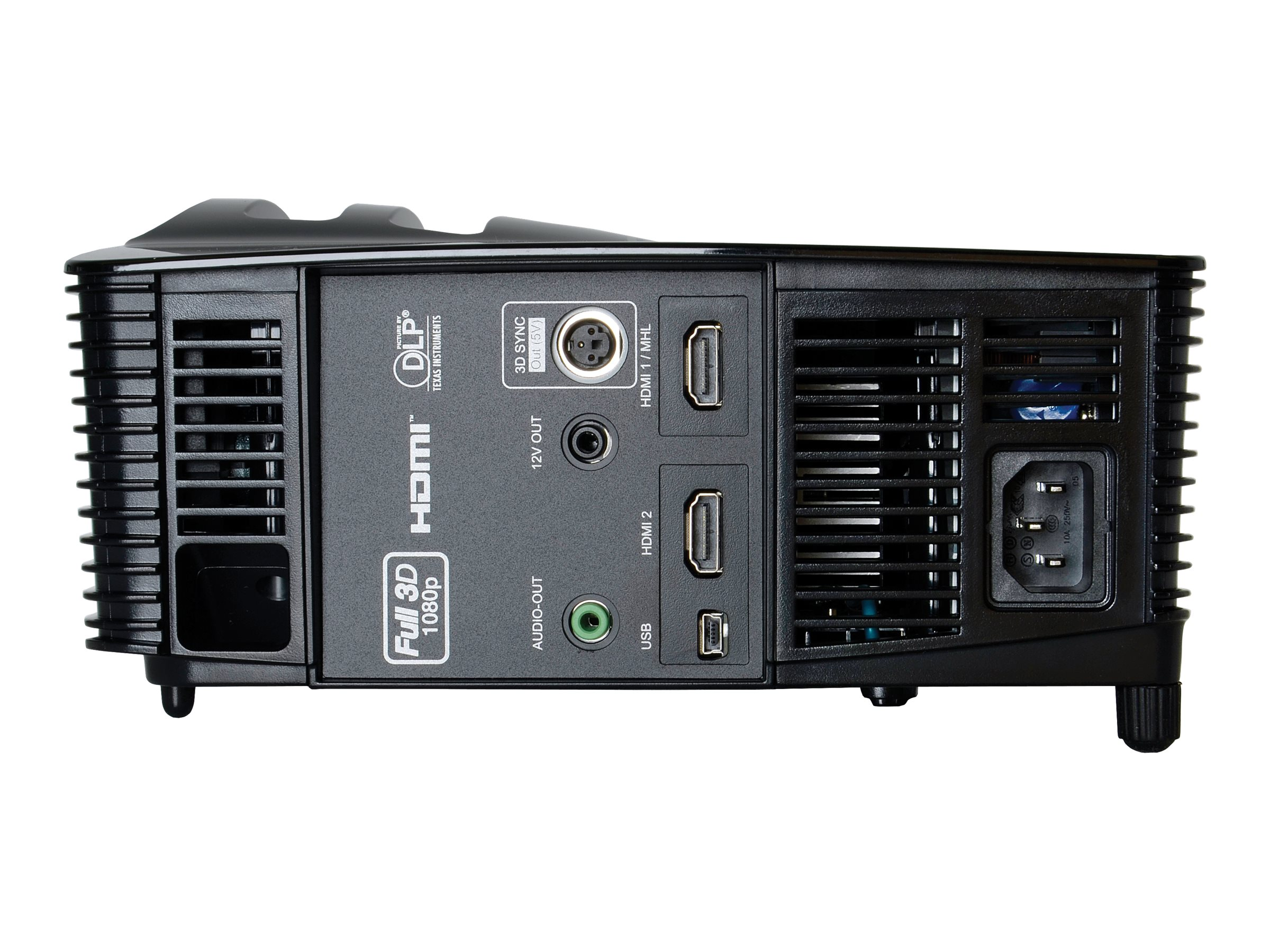 Optoma Technology HD141XRFBA Image 4