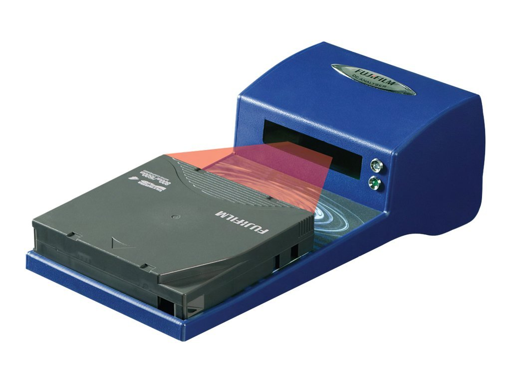 Fujifilm Ultrium Tape Data Cartridge Analyzer, 15850474, 8986388, Tape Drive Cartridges & Accessories