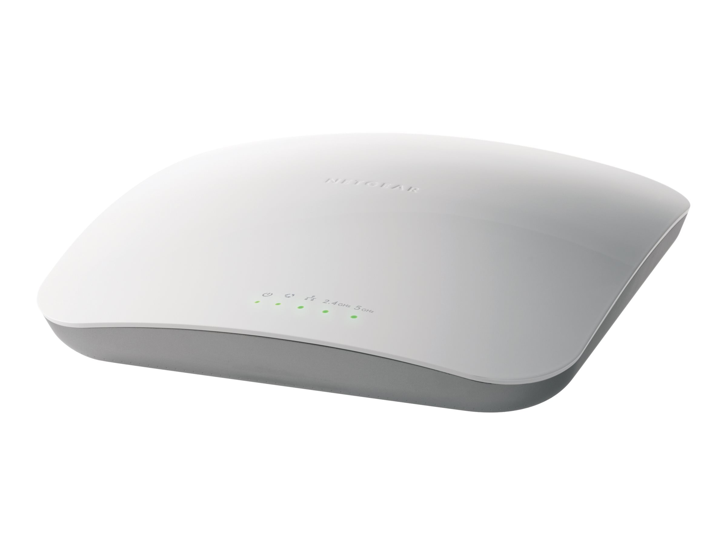 Netgear ProSafe Dual Band Wireless-N Access Point 802.11 a b g n, WNDAP360-100NAS