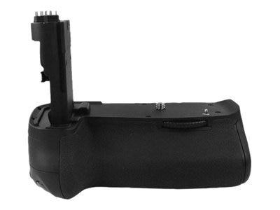 Digipower Power Grip for Canon EOS 60D, PGR-CNE9, 17661374, Camera & Camcorder Accessories