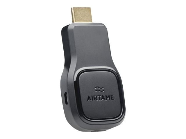 Airtame Airtame IEEE 802.11n WiMedia Adapter for Projector TV, AT-DG1