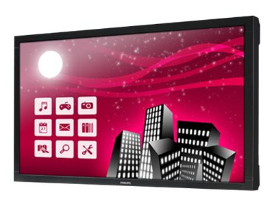 Philips 65 BDL6520TT LED-LCD Touchscreen Monitor