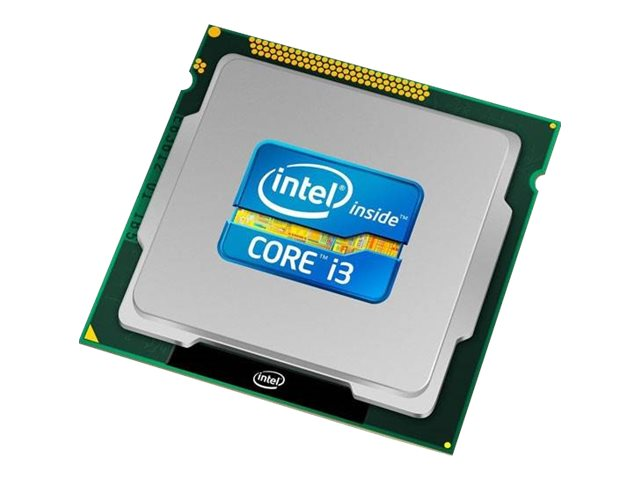 Intel Processor, Core i3-4350T 3.1GHz 4MB 35W, Tray