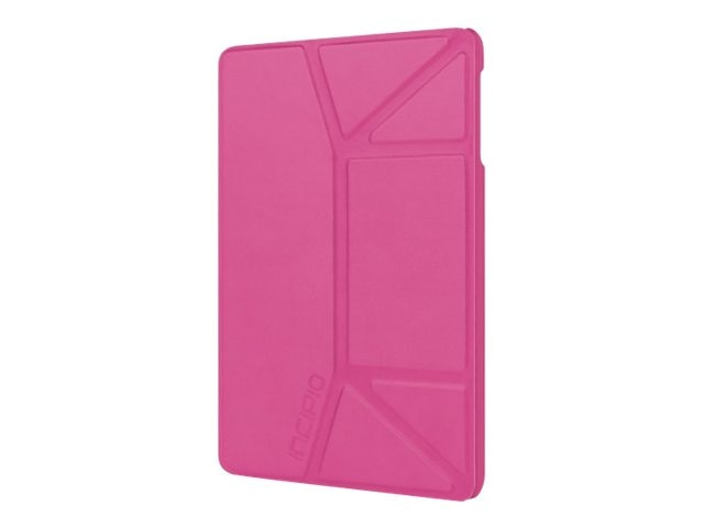 Incipio Plextonium Folio Case for iPad mini, Cherry Blossom Pink