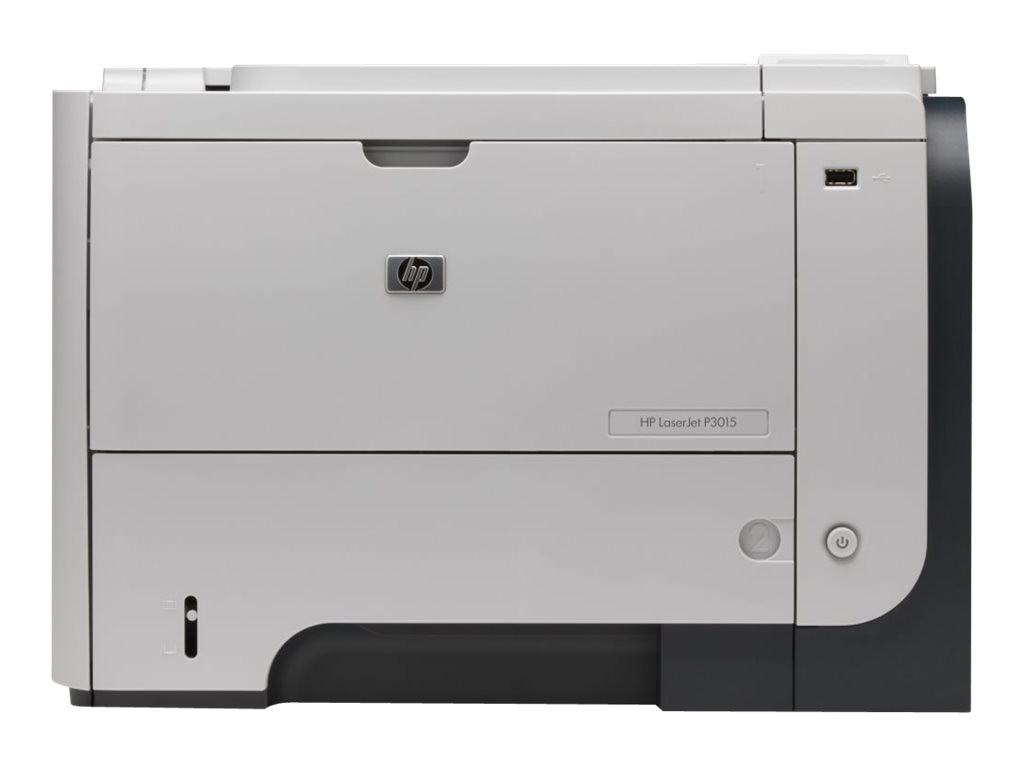 HP LaserJet Enterprise P3015n Printer, CE527A#ABA