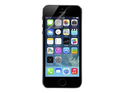 Belkin Anti-Smudge Screen Protector for iPhone 5