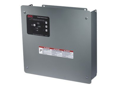 APC SurgeArrest Panelmount 600 347V 120KA with Surge Counter, Non-modular, PML3XS-A, 10191269, Surge Suppressors