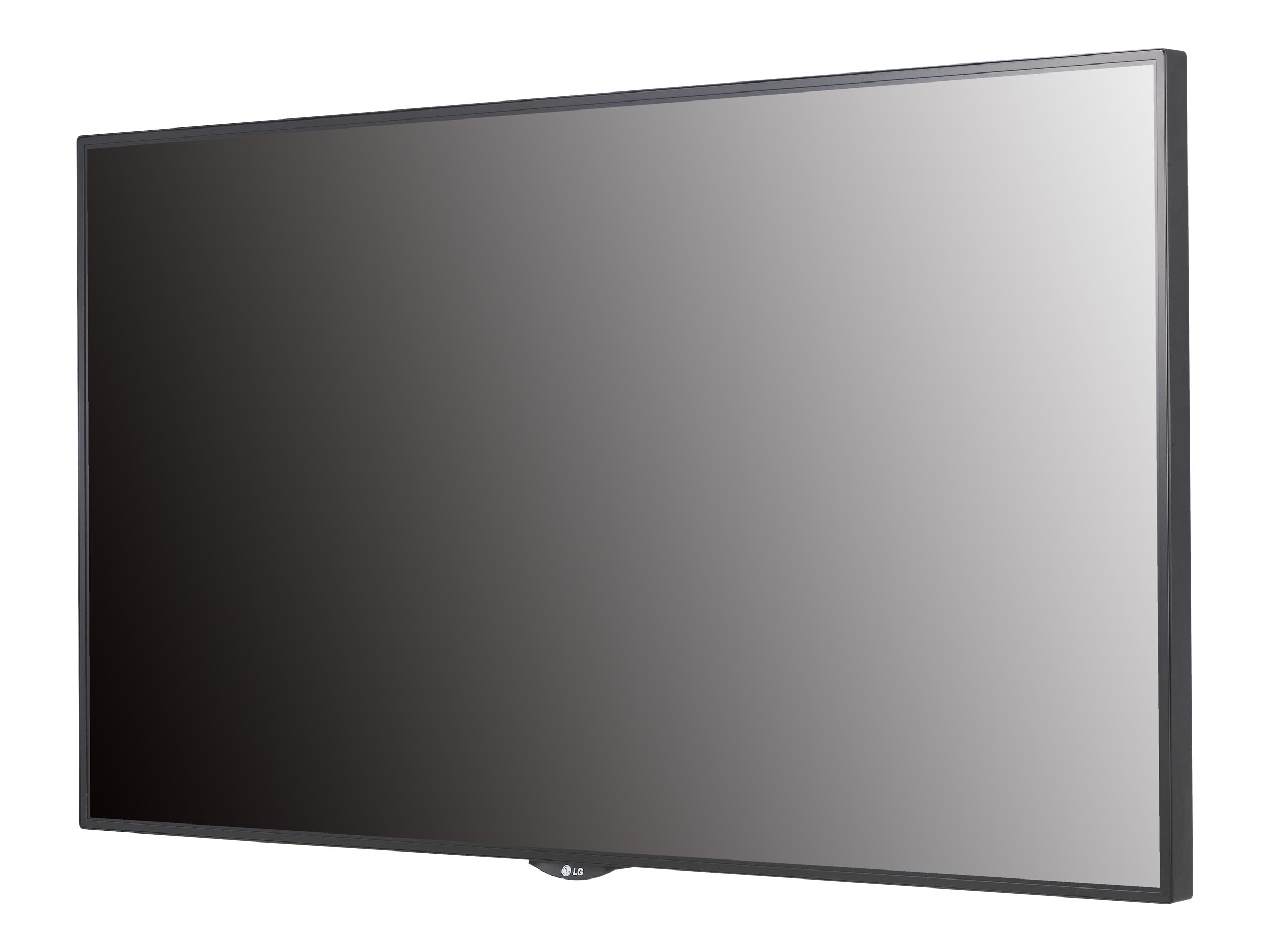 LG 55 LS75A-5B Full HD LED-LCD Display, Black, 55LS75A-5B