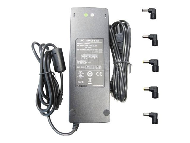 Arclyte AC Adapter 150W 19V 7.89A for Acer Aspire, A00016