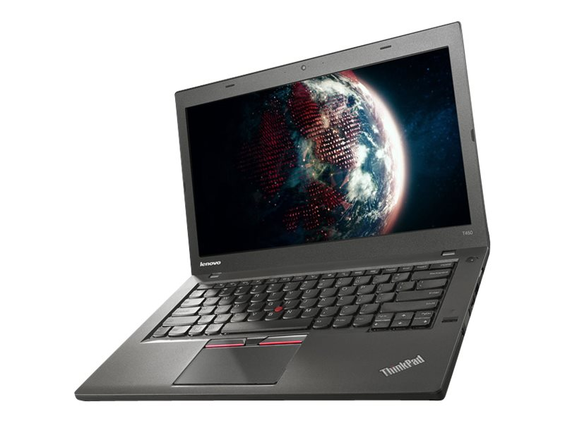Lenovo TopSeller ThinkPad T450 2.2GHz Core i5 14in display, 20BV0005US, 18447433, Notebooks