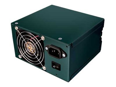 Antec EarthWatts Green 380 Watt Power Supply ATX12V v2.2 80 Plus Bronze, EA-380D GREEN
