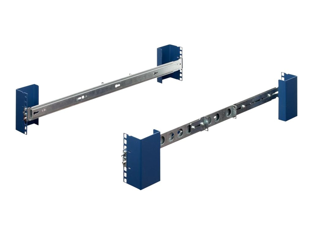 Innovation First R620 Slide Rail Dry Slide 2-post 4-post