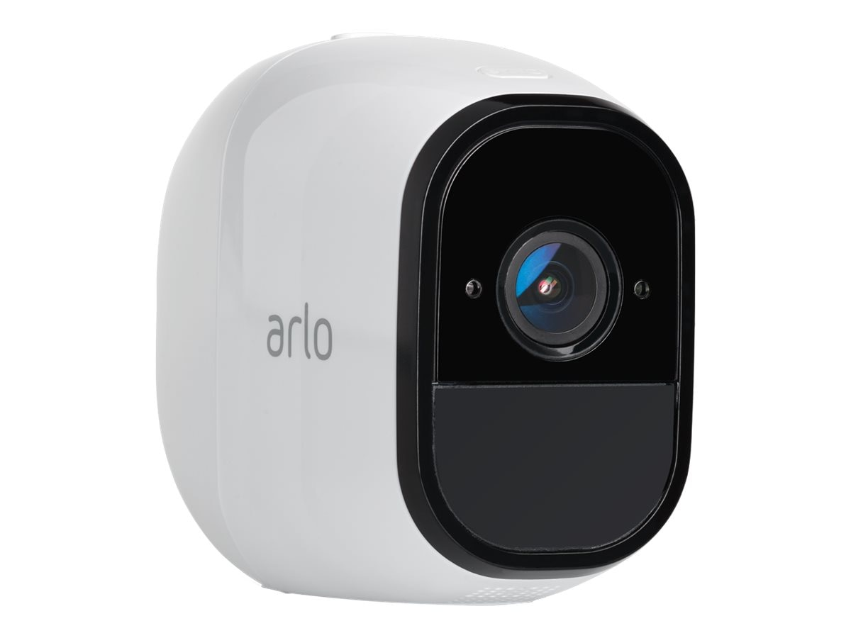 Netgear Pro Add-on Smart Security Camera