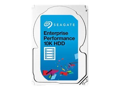 Seagate 900GB Enterprise Performance 10K SAS 12Gb s 512 Native 2.5 Internal Hard Drive - Secure Model