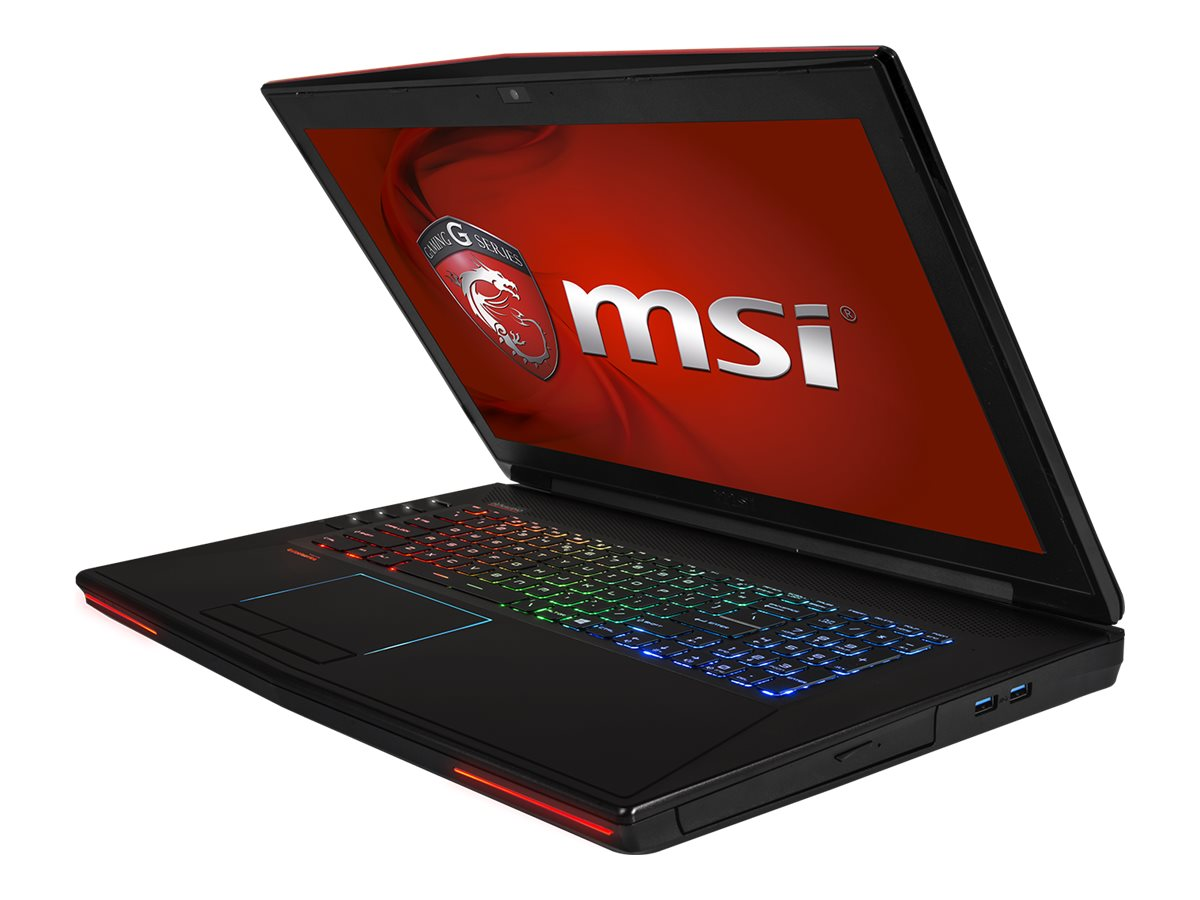MSI GT72 Dominator Pro G-1666 Core i7-5700HQ 16GB 128GB 17.3