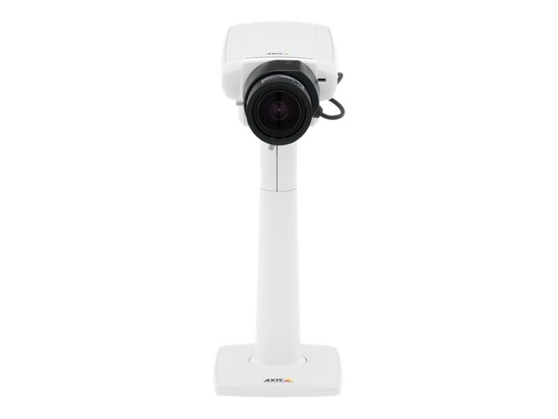 Axis P1364 720p Network Camera, White, 0689-001, 31899426, Cameras - Security