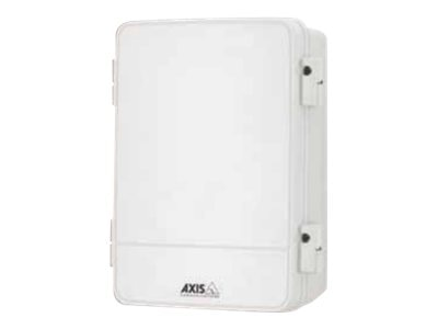 Axis T98A15-VE Surveillance Cabinet