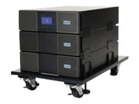 Eaton 9PX Battery Integration System