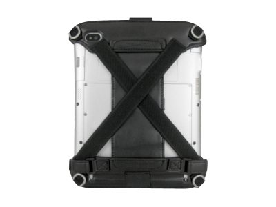 Panasonic Infocase Toughmate X-Strap for FZA1, TBCA1XSTP-P, 14535014, Carrying Cases - Other