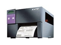 Sato CL608e Direct Therm Therm Trans Barcode Printer, 6in Print Width, 203 dpi, IEEE1284 Par (W00609011), W00609011, 347244, Printers - Bar Code