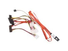 Adaptec ACK- I-MSASX4-SAS-SB-0.7M Internal Mini SAS x 4 Cable, 2275300-R, 15500462, Cables